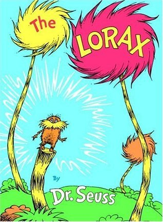 Book Review: Dr. Seuss' The Lorax