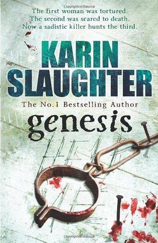 Genesis (Will Trent #3)