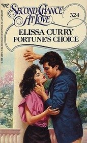 Fortunes Choice Elissa Curry