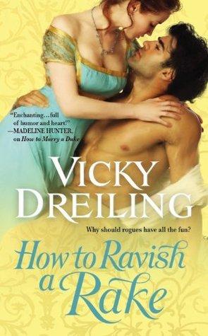 How to Ravish a Rake (How To Series #3)