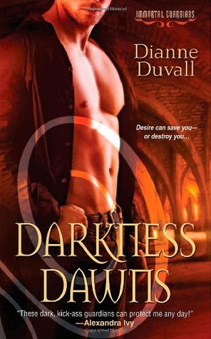 Darkness Dawns - Dianne Duvall epub download and pdf download