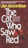 The Cat Who Saw Red (Cat Who... #4)