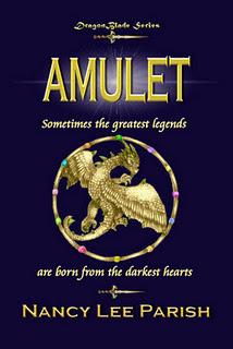 Amulet (DragonBlade #1)