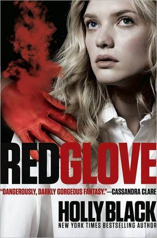 Red Glove (Curse Workers, #2)