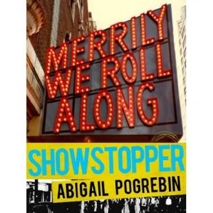 Showstopper Abigail Pogrebin