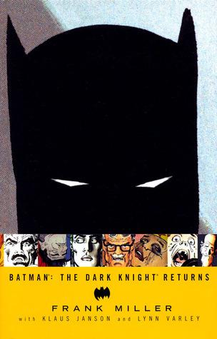 Batman: The Dark Knight Returns (Hardcover)