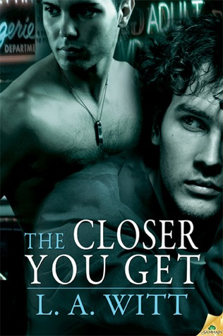 The Closer You Get (2011)