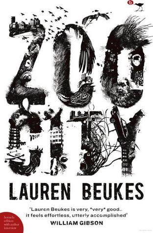 Zoo City, de Lauren Beukes
