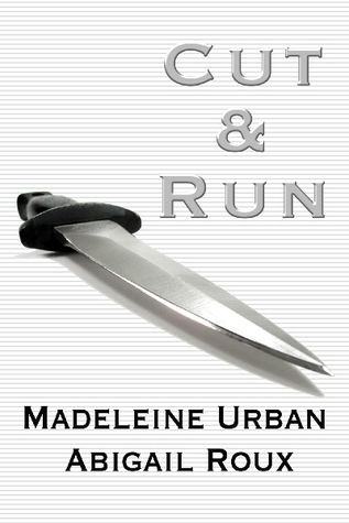 Book Review: Abigail Roux & Madeleine Urban's Cut & Run