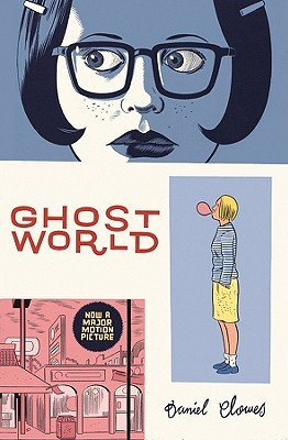 Reseña: Ghost World - Daniel Clowes