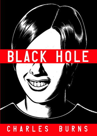 Black Hole (Hardcover)