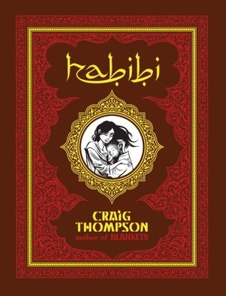 Habibi (Craig Thompson)