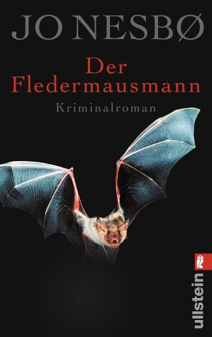 Der Fledermausmann (Harry Hole, #1)