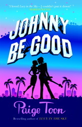 Johnny Be Good (Johnny Be Good, #1)
