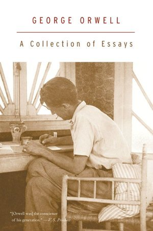 george orwell a collection of critical essay