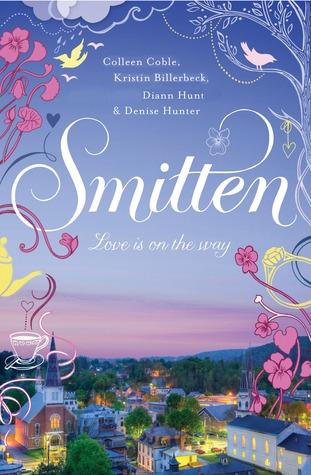 Smitten (Smitten #1)