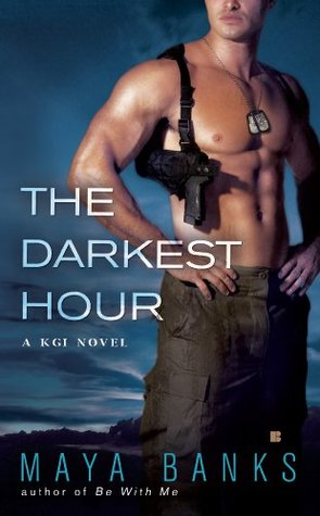 Book Review: Maya Banks' Darkest Hour