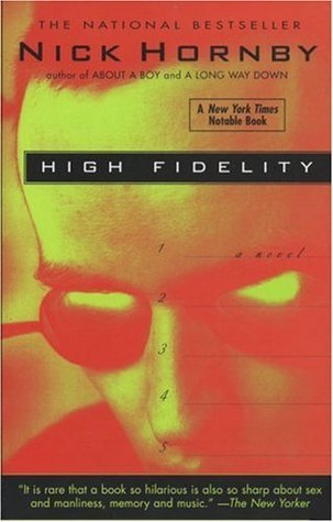 High Fidelity (Paperback)