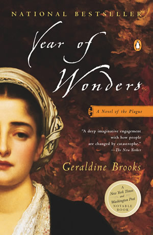 Year of Wonders cover