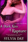 A Dark Kiss of Rapture by Sylvia Day
