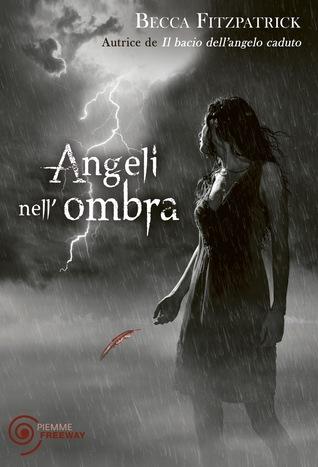 Angeli nell'ombra (Hush, Hush, #2)
