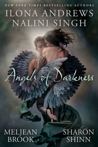 Book Review: Ilona Andrews' Angels of Darkness