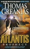 The Atlantis Prophecy (Conrad Yeats Adventure #2)