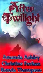 After Twilight- Amanda Ashley, Christine Feehan, Ronda Thompson epub download and pdf download
