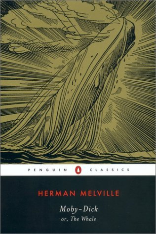 Moby-Dick; or, The Whale (Paperback)