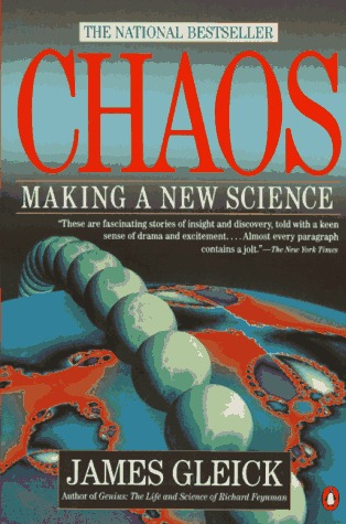 Chaos: Making a New Science (Paperback)