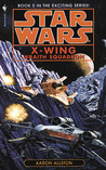 Wraith Squadron (Star Wars: X-Wing, #5)