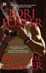 Savor the Danger (2011)