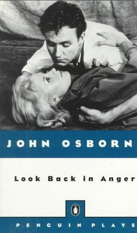 "a literary analysis of a look back in anger by john osborne Lecturer in english literature university of sargodha, women campus, faisalabad, pakistan abstract: this study aims at the analysis of identity crises in osborne's character jimmy porter in ""look back in anger"" (1956) the character of jimmy will be analyzed with general perspective of psychoanalysis highlighting."