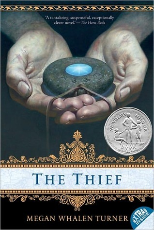 https://www.goodreads.com/book/show/8138666-the-thief