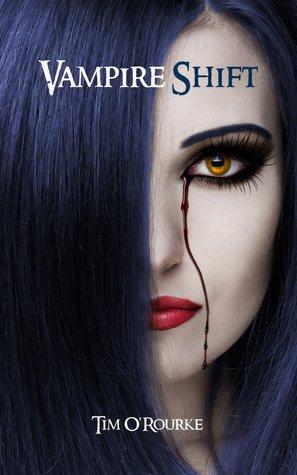 Vampire Shift (Kiera Hudson Series One #1)