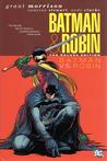 Batman & Robin, Vol 2: Batman vs. Robin