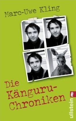 Die Känguru-Chroniken: Ansichten eines vorlauten Beuteltiers
