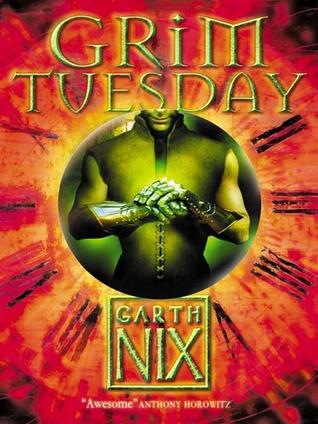 Grim Tuesday (The Keys to the Kingdom, #2) Garth Nix