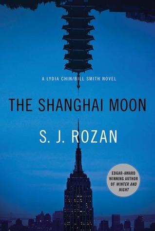 The Shanghai Moon Lydia Chin Bill Smith 9