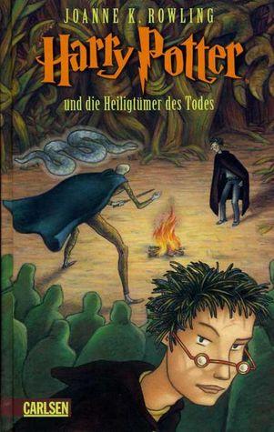 Harry Potter und die Heiligtümer des Todes (Harry Potter, #7)