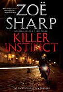 Book Review: Zoë Sharp's Killer Instinct