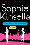 I've Got Your Number by Sophie Kinsella – Library Book Club Review
