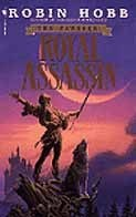 Book Review: Robin Hobb's Royal Assassin