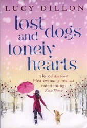 Lost Dogs and Lonely Hearts (2009) by Lucy Dillon