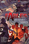 Fables, Vol. 7: Arabian Nights (and Days) (Fables, #7)