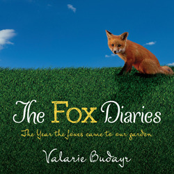 The Fox Diaries by Valarie Budayr