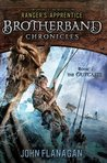 The Outcasts (Brotherband Chronicles, #1)