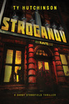 Stroganov (Darby Stansfield #2)