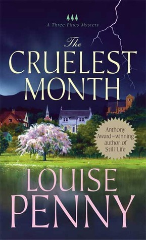 Book Review: Louise Penny's The Cruelest Month