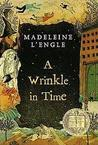 A Wrinkle in Time (The Time Quintet, #1)